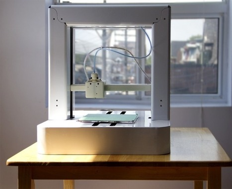 3D Printing: Will It Go Mainstream? - Techvibes (blog) | Made Different | Scoop.it