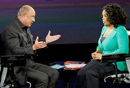 First Look: Oprah and Dr. Phil McGraw on Oprah's Lifeclass - Video - @OWNTV #Lifeclass | Writer, Book Reviewer, Researcher, Sunday School Teacher | Scoop.it