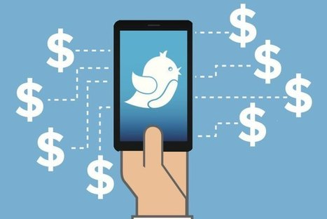 Twitter rolls out mobile app install ads worldwide | Corporate Training Institute | Scoop.it