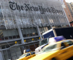 Writing a Column for the New York Times Is Harder Than It Looks | Writing a monthly column | Scoop.it