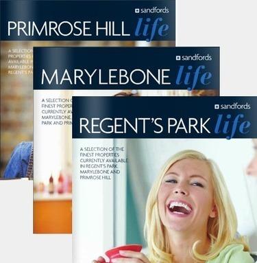 Professional Management of your Property | Sandfords | Regents Park Property | Scoop.it