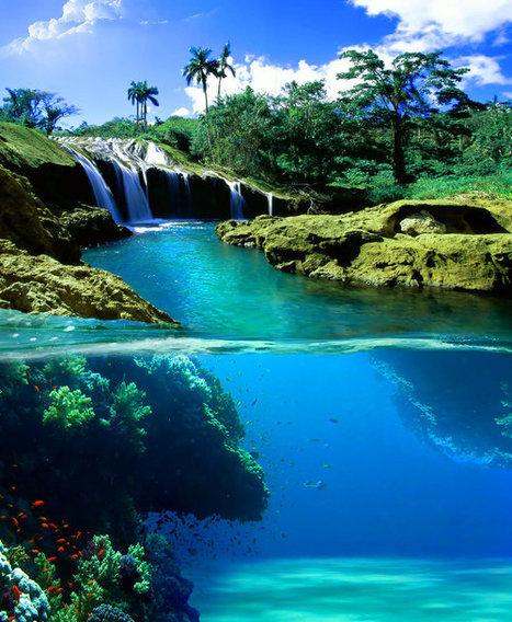 Hawai waterfall | Waterfalls | Scoop.it