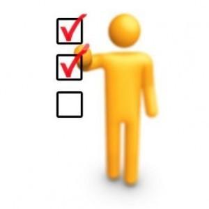 10 Examples of Check-The-Box Marketing | B2B Marketing Insider | digitalassetman | Scoop.it