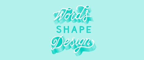 Words Shape Design : Airbnb Design | UXploration | Scoop.it