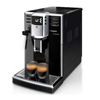 Philips Saeco lance 3 nouvelles machines à café automatiques Incanto... | Machines a cafe | Scoop.it