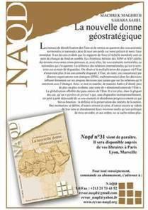 NAQD fait son (31e) numéro | El Watan (Algérie) | Kiosque du monde : Afrique | Scoop.it