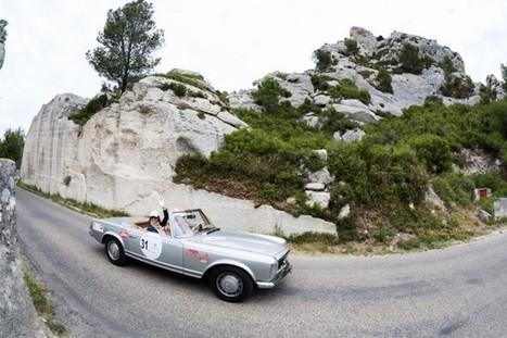15ème RALLYE DES PRINCESSES : « LES JEUNES DAMES DE ... - Autonewsinfo | rallyes automobiles féminins | Scoop.it
