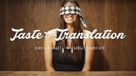 A Translation Site's Clever Recipe Taste Test Shows How Wrong Google Translate Can Be | Translation and language in the news | Scoop.it