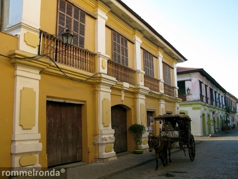 Historic Town of Vigan « PhotoBento | The Traveler | Scoop.it