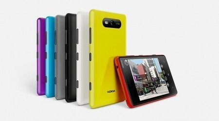 Nokia releases 3D-printing instructions for Lumia 820 Shell | All Technology Buzz | Scoop.it