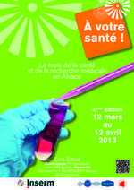 A votre santé ! | Agenda de la Culture Scientifique et Technique | Scoop.it