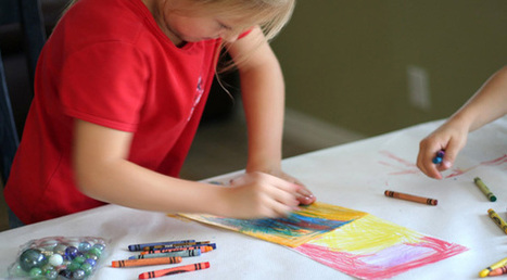 Adults Are Realizing That Coloring Isn't Just For Kids, And It's Improving Their Health   terapia ocupacional   Scoop.it