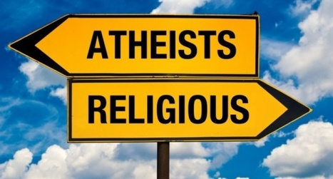 The wonderful immorality of atheists | Modern Atheism | Scoop.it