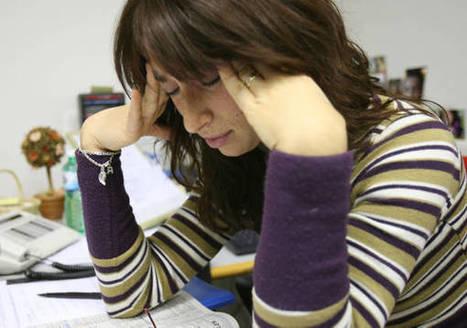 Col divorzio rischio pressione alta e depressione | Disturbi dell'Umore, Distimia e Depressione a Milano | Scoop.it