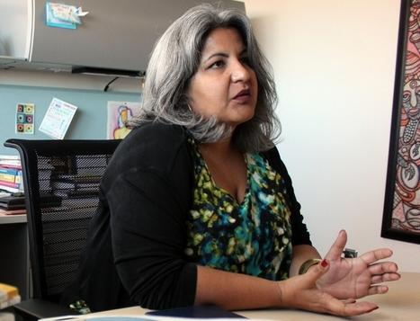 Sharing Tribes, new website connects community - Arizona Daily Wildcat | Peer2Politics | Scoop.it
