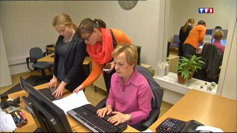Le Journal du week-end - En Finlande, les seniors travaillent le plus longtemps possible | Un peu de tout pour toutes et tous | Scoop.it
