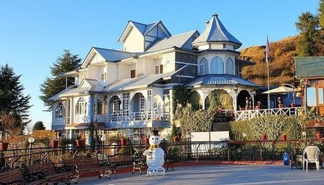 Budget Hotel Shimla | Hichkey | Hotel in Shimla - Snow King Retreat | Scoop.it