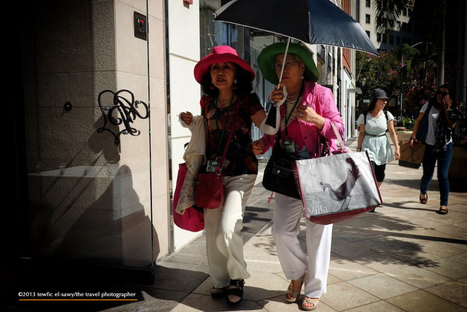 The Nihon-Jin of Rodeo Drive | Tewfic El-Sawy | Fuji X-Pro1 | Scoop.it