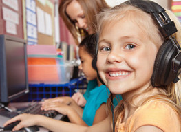 EduSpeak® Speech Recognition Toolkit   SRI International   Technology in the K-12 FSL Classroom - research, resources, and realizations   Scoop.it