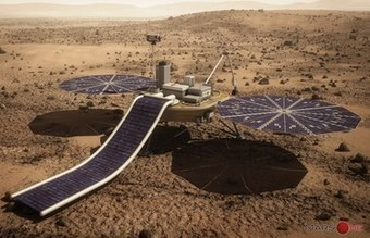 The Space Review: A small step for Mars settlement, but a giant leap of funding required | Space matters | Scoop.it