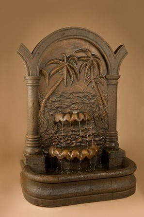 Water Fountains Concrete | Garden Fountains Yard Outdoor | Planters | California | Fountains to You | outdoor fountains | Scoop.it