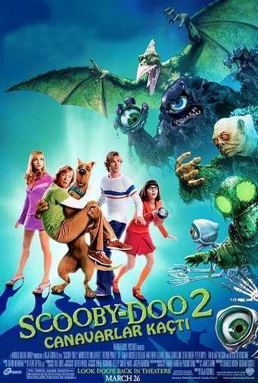 Scooby Doo 2 Canavarlar Kaçtı Türkçe Dublaj Tek Part izle   filmizlegec   Scoop.it