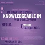 40 Stunningly Creative Resume Designs on DeviantArt | Arte AHDIME | Scoop.it