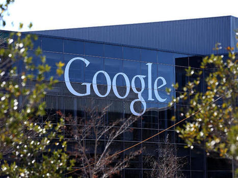 Google updates TOS to clarify email scanning process | Real Estate Plus+ Daily News | Scoop.it