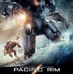 Pacific Rim: A Review – Deluxe Video Online   Movie News and Reviews   Scoop.it