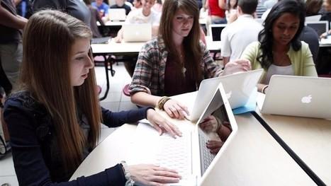 Exponer a los menores en Internet. Una apuesta muy peligrosa | Pedalogica: educación y TIC | Scoop.it