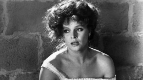 #RIP #cinema #LauraAntonelli, chronique d'un destin brisé - Le Figaro | Art and culture | Scoop.it