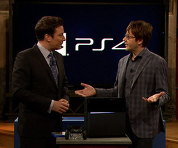 PS4 appearance on Jimmy Fallon highlights Microsoft's struggle to explain Xbox One policies | The *Official AndreasCY* Daily Magazine | Scoop.it