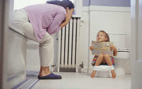 Potty Training Girls - What You Should Know | Tips for Potty Training | Scoop.it
