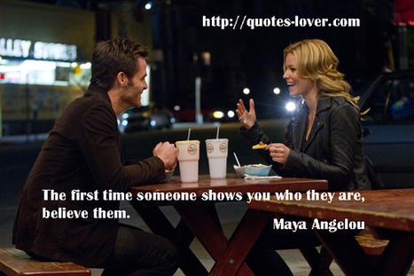 Woman wisdom . . . | Inviting Mr. Right | Scoop.it