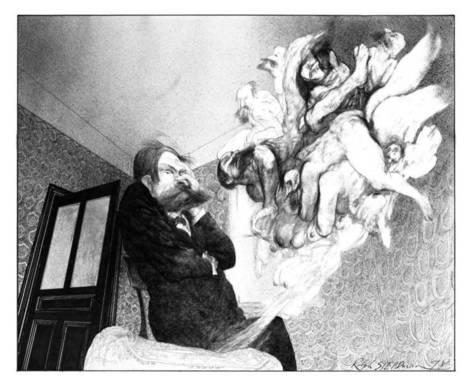 Sigmund Freud, el hombre que quiso dar significado a nuestros sueños | Historia Psicología | Scoop.it