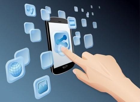 Una docena de las mejores apps para dispositivos móviles del 2013 | Marketing Digital | Scoop.it