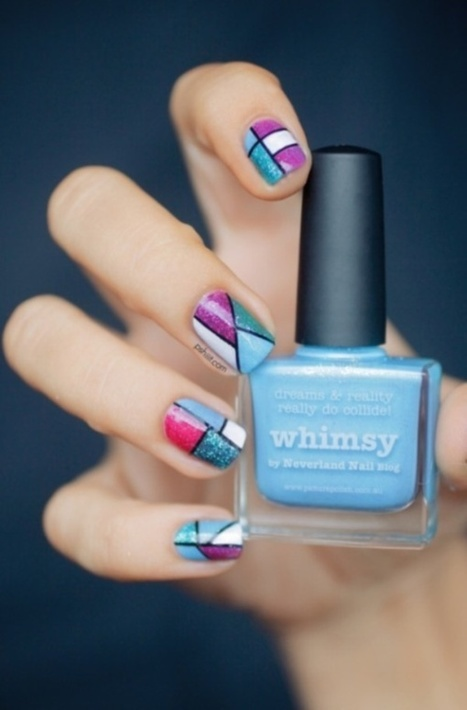 40+ Clever Nail Designs Ideas For School Kids – Dzine Mag | sscsworld | Scoop.it