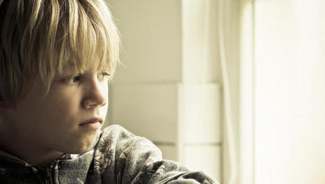 Childhood stress linked to heart trouble later in life | ESRC press coverage | Scoop.it