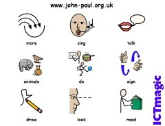 John Paul SEN Resources | e-learning at school | Scoop.it
