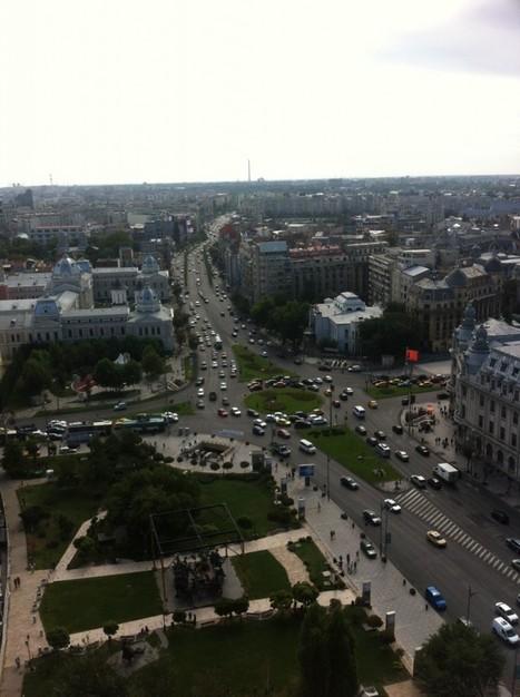 Bucharest. Why a city-break? - I explore Romania | Romania | Scoop.it