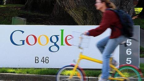 Un equipo español, entre los finalistas del premio científico de Google | Economía e Innovación | Scoop.it