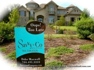 Top 10 List of Do's and Don'ts When Listing Your Charlotte Home for Sale | Real Estate Across America | Scoop.it