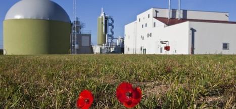 Gazpar et le Biométhane comme vecteur de croissance pour GRDF     - (Le-Gaz.fr, 18/04/2016) | Gazpar, le compteur communicant de GRDF (smart grid) | Scoop.it