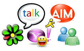 Examples of Internet Relay Chat (IRC) | Internet tools | Scoop.it