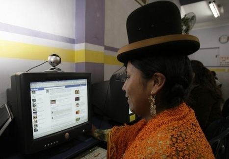 One in three won't spend time with their Facebook friends in real life | NDTV Gadgets | Social Media Pulse | Scoop.it