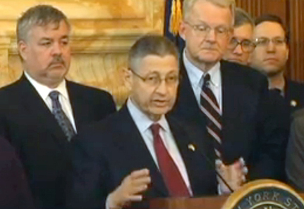 NY Assembly Passes Two Year Fracking Moratorium, Senate Expected to Follow   EcoWatch   Scoop.it