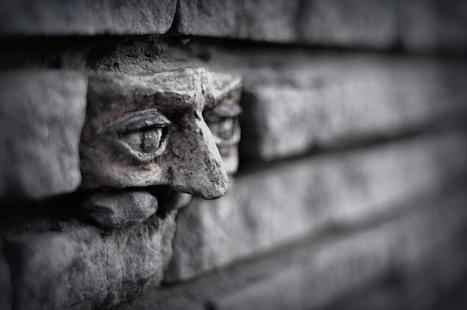 The best examples of street art in 2012 (48 pictures) | Emotional triggers | Scoop.it
