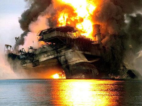 Florida still in grip of 2010 BP oil spill | Bradenton Herald Editorials | Bradenton Herald | Oil Spills | Scoop.it