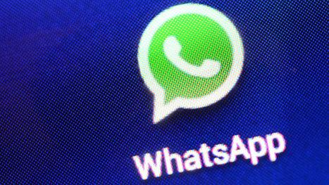 WhatsApp will mehr Daten mit Facebook teilen | Facebook, Chat & Co - Jugendmedienschutz | Scoop.it