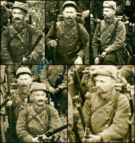 Représenter et se représenter la Première Guerre mondiale - Faire parler les images (1914-1918) | Histoire Familiale | Scoop.it